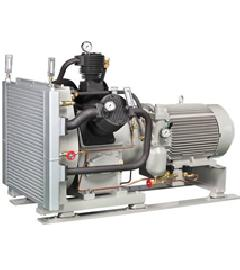The marine air compressor are available in air-cooled and water-cooled versions. The marine air compressor is noted for its durability, high performance, space saving, low vibration, low noise level, light weight, high volumetric and low installation cost. The system is manufactured and tested under...